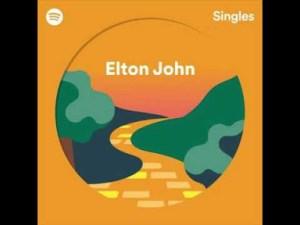 Elton John - Young, Dumb & Broke (Khalid Cover)